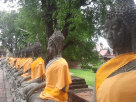 Foto Tailandia