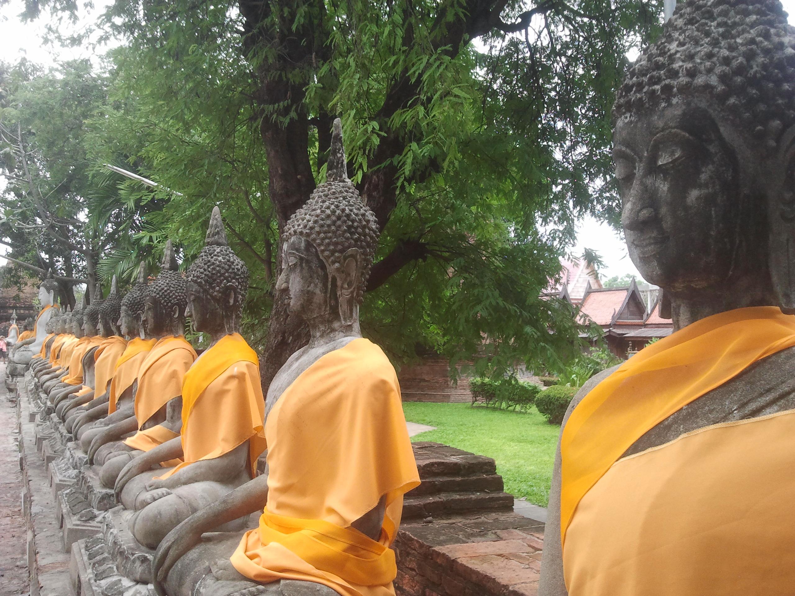Thailandia, Atrévete, lanza tus sentidos y vive tu experiencia