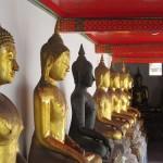 Un día en Bangkok, mi propuesta