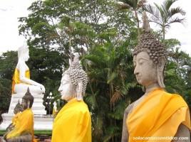 Foto meditacion Tailandia
